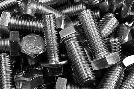 industrial bolts store