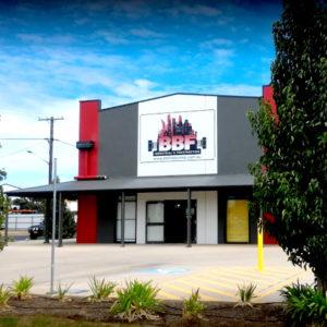 BBF Industrial Dubbo Store   BBF Industrial - Bolts, Fasteners, Tools & Equipment - Bathurst, Orange, Dubbo