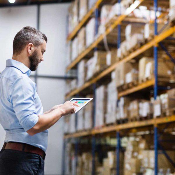 On-site Inventory Management (VMI) | BBF Industrial - Bolts, Fasteners, Tools & Equipment - Bathurst, Orange, Dubbo