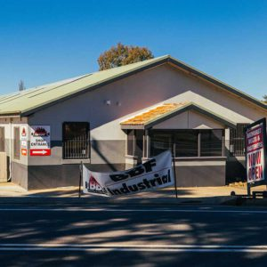 BBF Industrial Bathurst Store | BBF Industrial - Bolts, Fasteners, Tools & Equipment - Bathurst, Orange, Dubbo